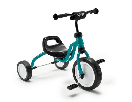 MINI三輪車