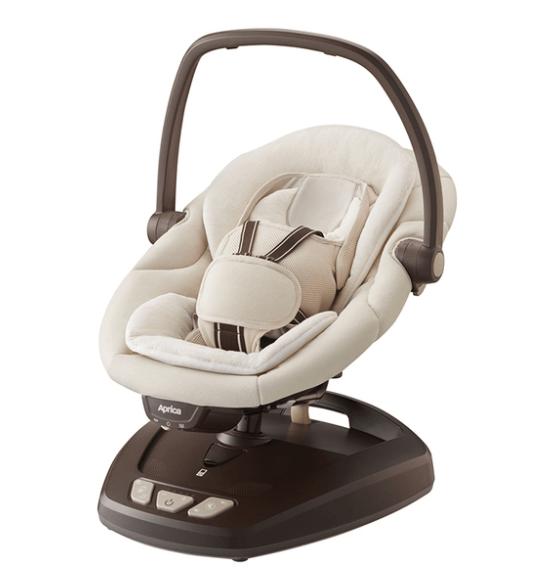Aprica (アップリカ) 電動スウィング & ポータブル Smart Swing DX 34560円