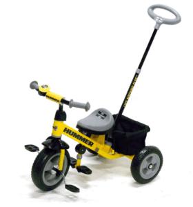 HUMMER三輪車