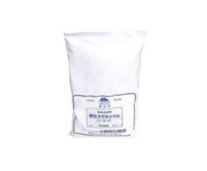 塩化マグネシウム ニガリ