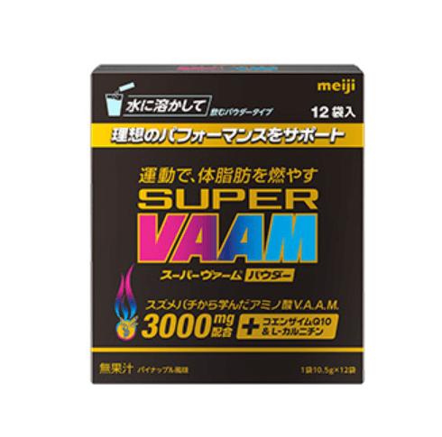 9位スーパーVAAMウォーター【明治】