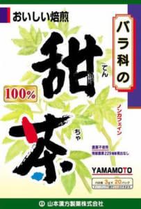 山本漢方 甜茶100%