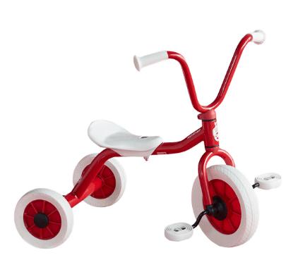 ウィンザー社ペリカンデザイン三輪車Vハンドル