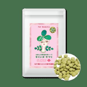 モリンガ+乳酸菌