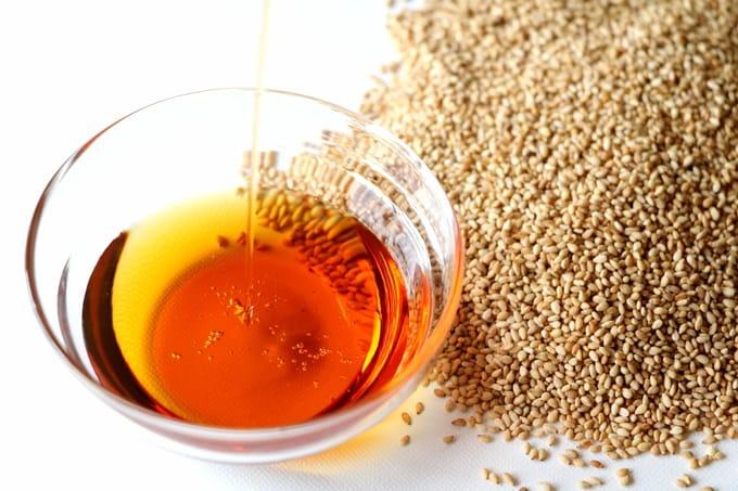 健康に良いおすすめのごま油5選|栄養成分に期待できる効果・効能もご紹介