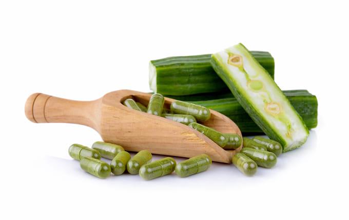 モリンガの栄養成分に期待できる効果・効能