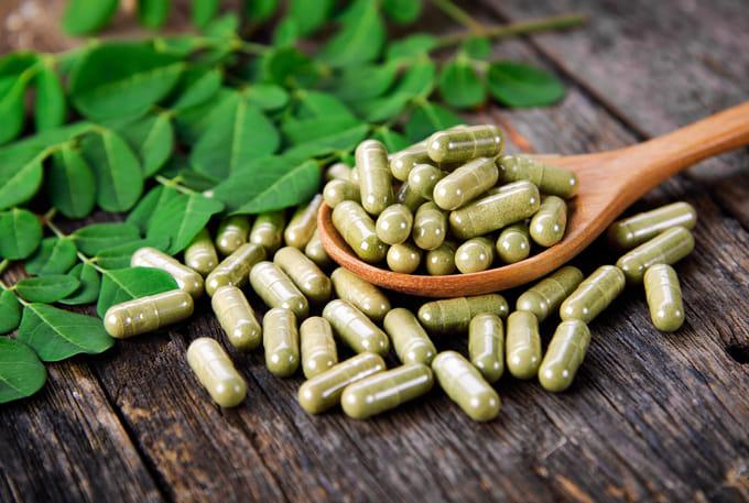 モリンガの栄養成分の効果・効能は?おすすめサプリやお茶を特集