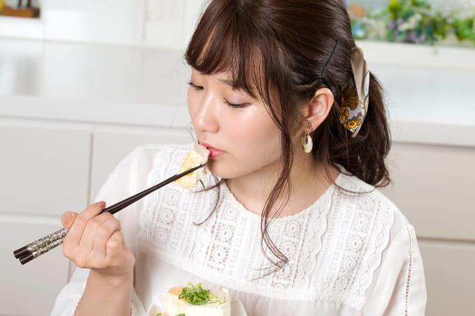 豆腐のカロリーってどれくらい?