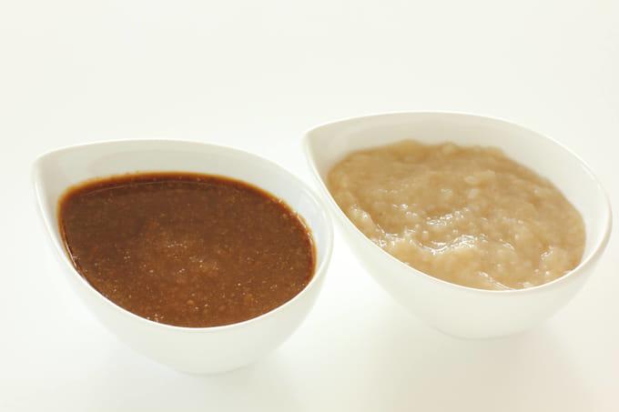 塩糀と醤油麹の作り方はとっても簡単!