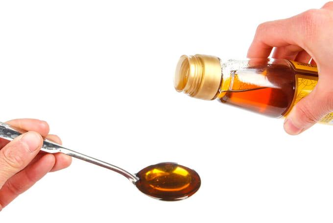 スプーン一杯のごま油で毎日健康に!