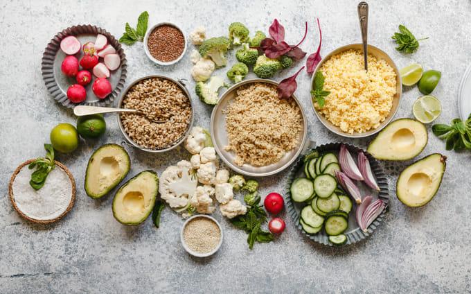 アマランサスの効果・効能 おすすめ商品や美味しい食べ方をご紹介