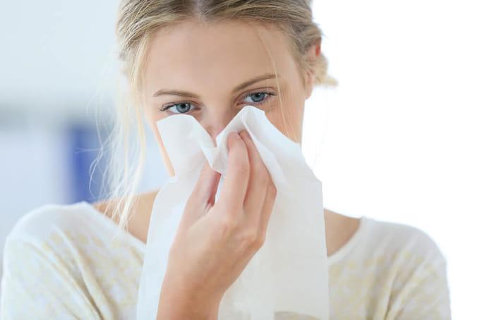 副鼻腔炎におすすめの市販薬10選!つらい蓄膿症の原因や対処法も紹介