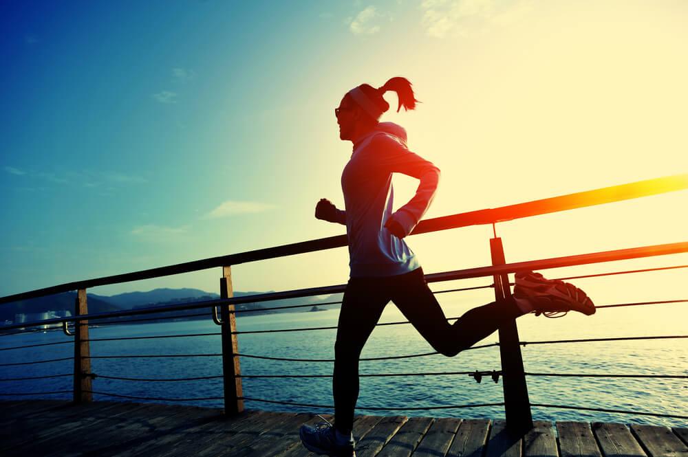 発汗量の多い時や軽い運動時におすすめ