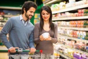 栄養補助食品に含まれる成分の効果