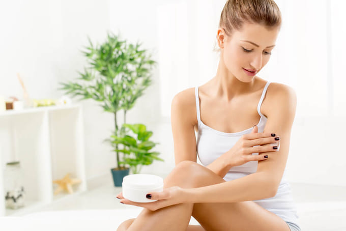 毛孔性苔癬におすすめの薬やクリームを紹介!治らない場合は皮膚科で治療?