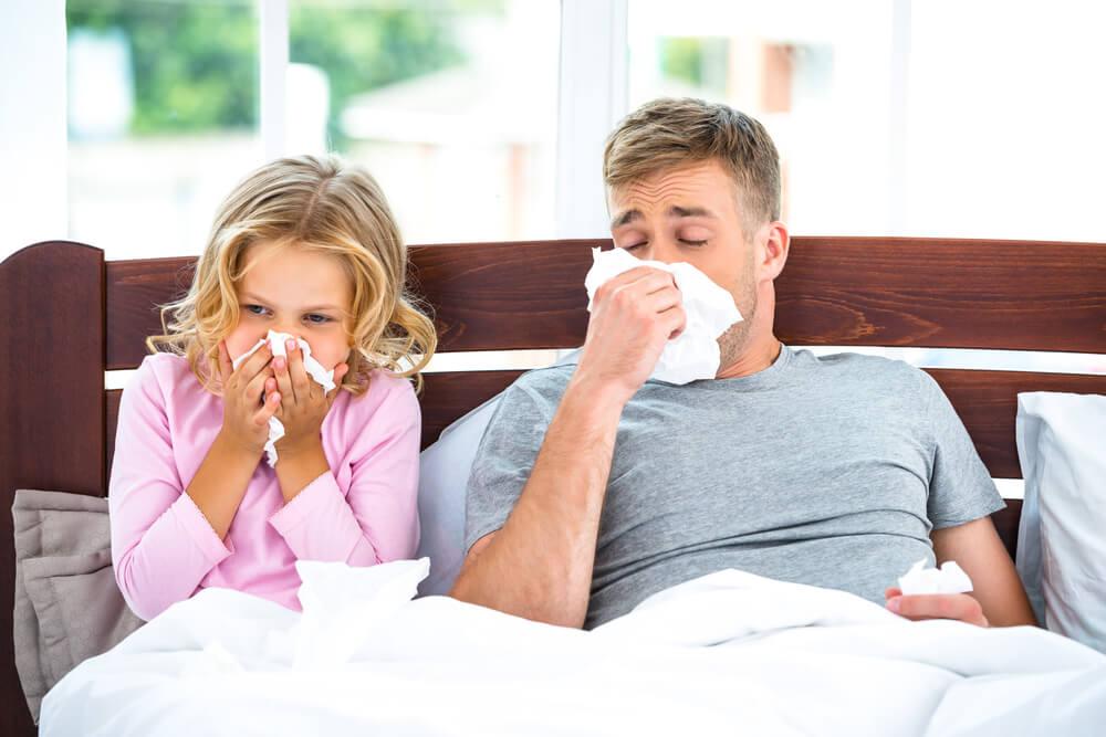風邪の時はビタミンが豊富な栄養ドリンク