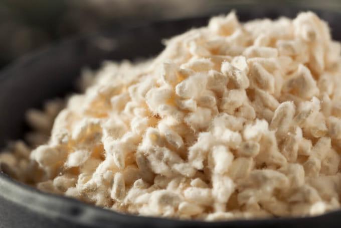 麹の栄養成分に含まれる酵素の効果・効能