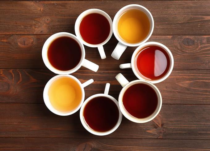 黒烏龍茶の選び方のポイント