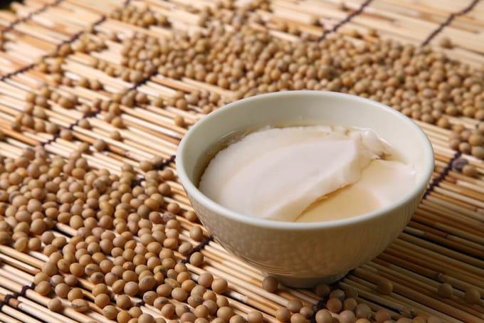 自宅で簡単!手作り豆腐の作り方