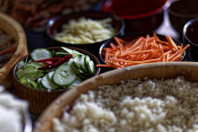 麹のチカラで美味しさも健康もアップ!