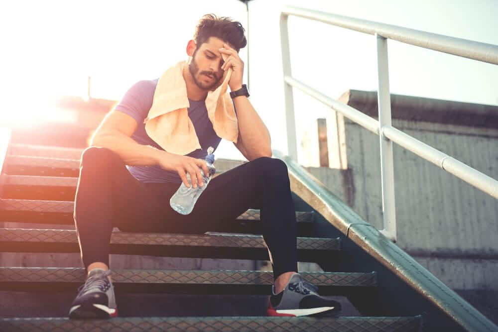 疲労時は栄養成分がバランスよく配合されている栄養ドリンク