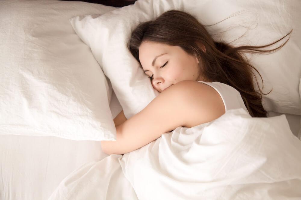 寝る前に栄養ドリンクを飲むといいの?