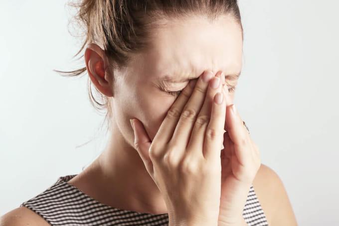 副鼻腔炎ってどんな状態?