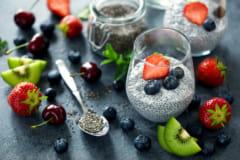 チアシードにダイエット効果はあるの?食べ方や美味しいレシピもご紹介!