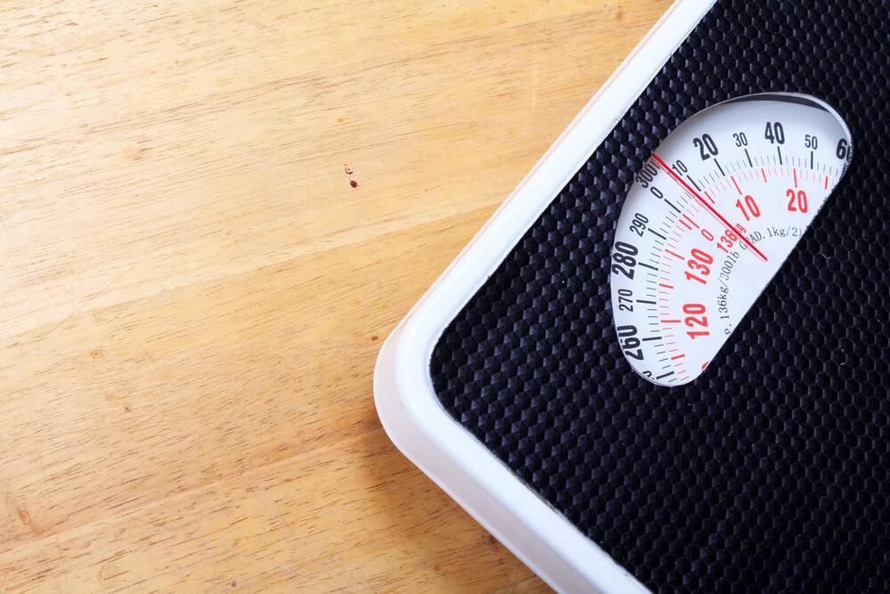 耐久重量を確認する