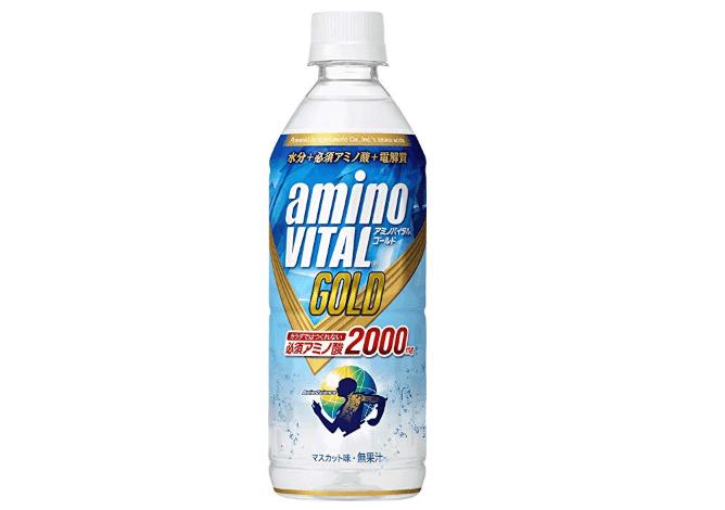 アミノバイタルGODO2000