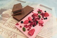 自分へのご褒美や贈り物に。贅沢なチョコレートショップ「カカオティエ ゴカン高麗橋本店」