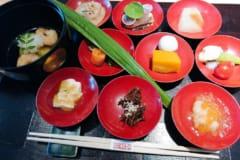 北新地の本格懐石料理店で贅沢大人ランチ「御料理 大嵓埜(おおくらの)」