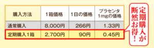 Tp200nextを最安価格で購入するなら公式サイトがおすすめ。